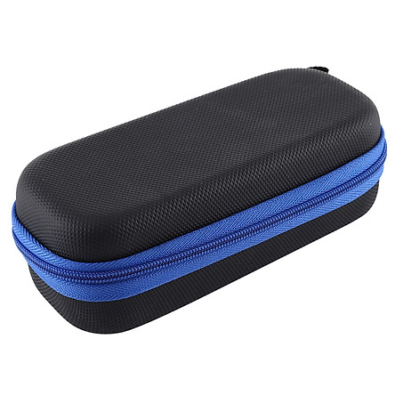 PULUZ Camera Storage Case Bag PU Leather Portable Mini Case Compatible with Dji Osmo Pocket Handheld Gimbal