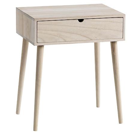 Tủ Đầu Giường Ilbro Basic JYSK 3616902 (45 x 54 x 32 cm)