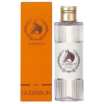 Nước hoa hồng dưỡng ẩm, phục hồi da Guerisson Skin 130ml