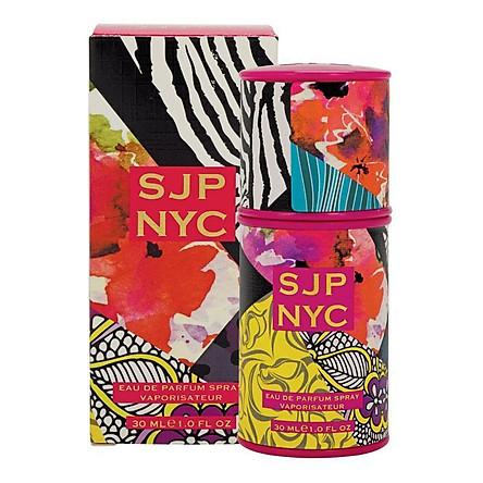Sarah Jessica Parker NYC 30ml Eau de Parfum Spray