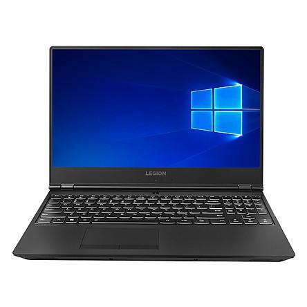 Laptop Lenovo Legion Y530-15ICH 81FV008LVN Core i7-8750H/Win10 (15.6 inch) - Black - Hàng Chính Hãng