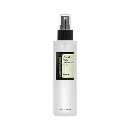 Nước Cân Bằng COSRX Centella Water Alcohol-free Toner (150ml)