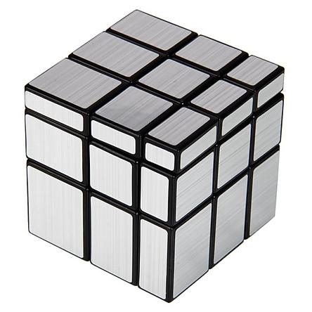 Đồ Chơi Rubik Tráng Gương Mirron 3x3