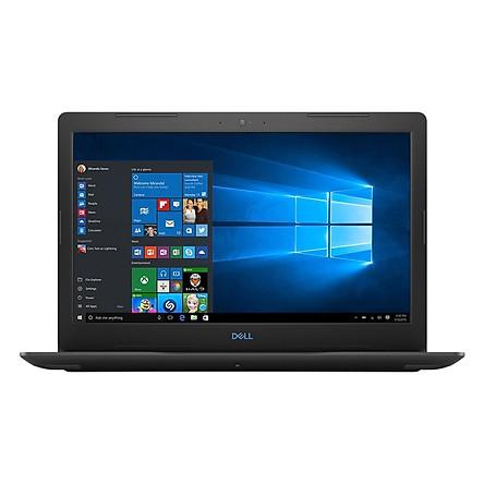 """Laptop Dell G3 Inspiron 3579 70167040 Core i7-8750H/Dos (15.6"""" FHD) - Hàng Chính Hãng"""