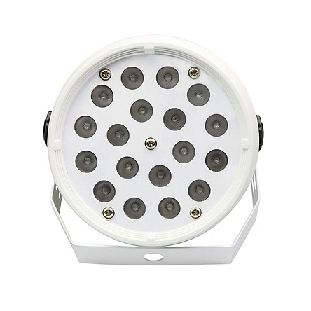 20W Stage Light Lamp DMX Lighting Fixture Supported Auto-run/ Sound Activated/ Flash Effect For Disco KTV Bar Club Pub