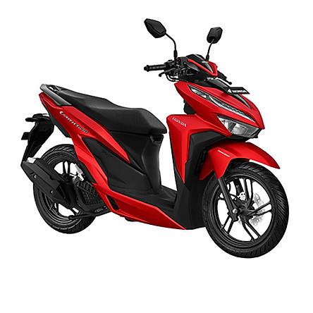 Xe Máy Honda Vario 150 (Đỏ) - Hàng nhập khẩu