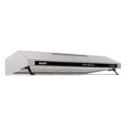 Máy Hút Khói Khử Mùi Inox 6 Tấc Kaff KF-638I (700m3/h) - Hàng Chính Hãng