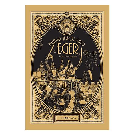 Những Ngôi Sao Eger (Bìa mềm)