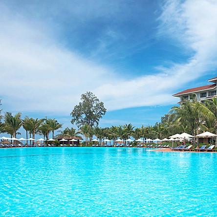 Vinpearl Resort & Spa 5* Phú Quốc - Giá Mùa Thấp Điểm Đến Tháng 11 & Hè 2020