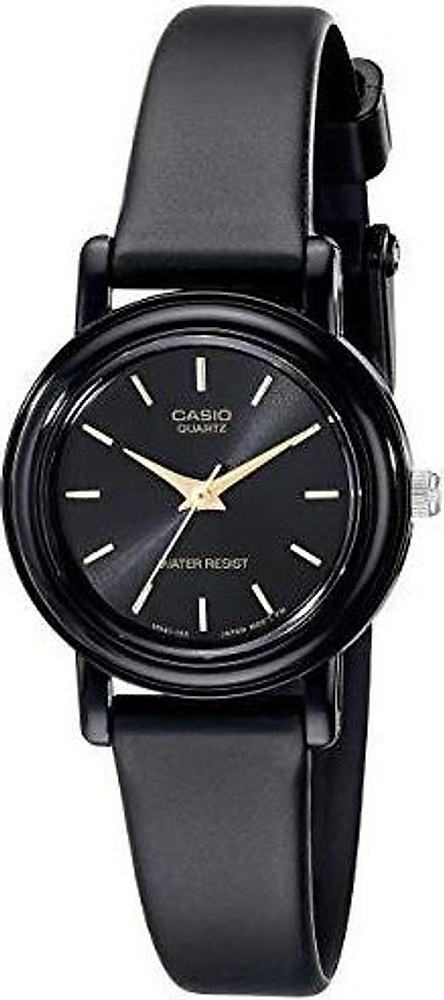 Casio Women's LQ139E-1A Classic Round Analog Watch