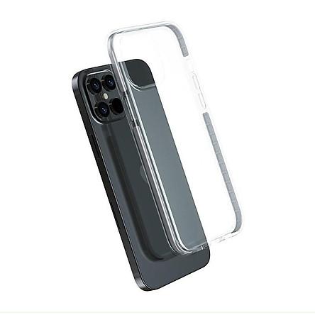 Ốp iphone 12 chống sốc chính hãng Devia Skyfall series cho Iphone 12 / 12 pro / 12 max / 12 pro max