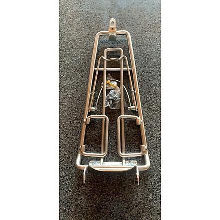 Baga giữa Inox 10 ly dành cho xe Exciter 150