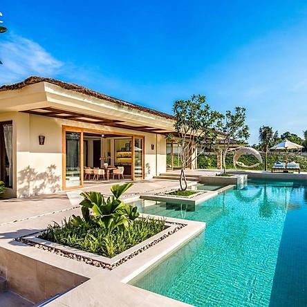 Gói 2N1Đ Fusion Resort 5* Phú Quốc - Villa 01 Phòng Ngủ Hồ Bơi Riêng, Tặng Gói Spa, Đón Tiễn Sân Bay, Miễn Phí 02 Trẻ Em Dưới 12 Tuổi