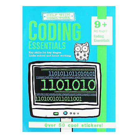 Help With Homework: 9+ Coding Essentials