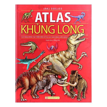 Atlas Khủng Long