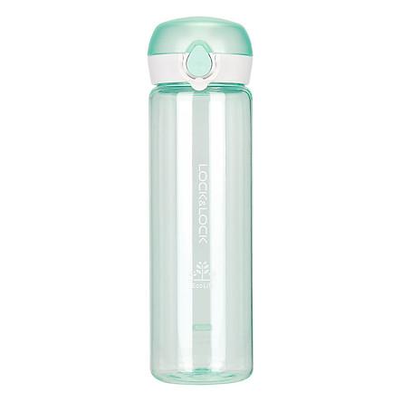 Bình Đựng Nước Lock&Lock One Touch Bottle HLC645GRN (550ml)