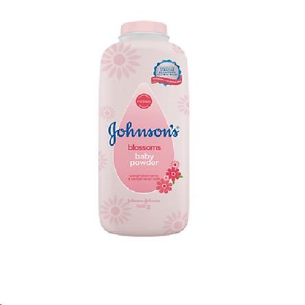 Phấn thơm Johnson's Baby hương hoa 500g