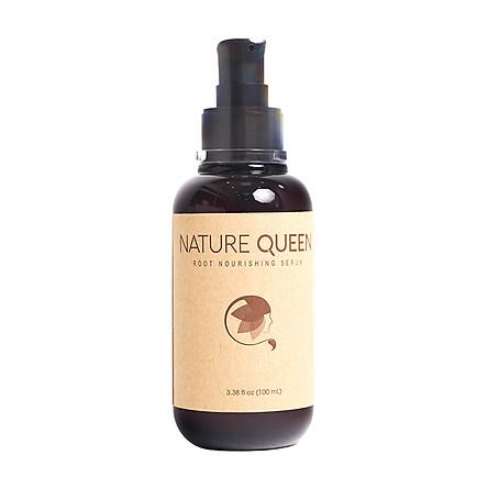 Serum kích thích mọc tóc 100% từ Thảo dược Thiên nhiên Nature Queen (100ml)