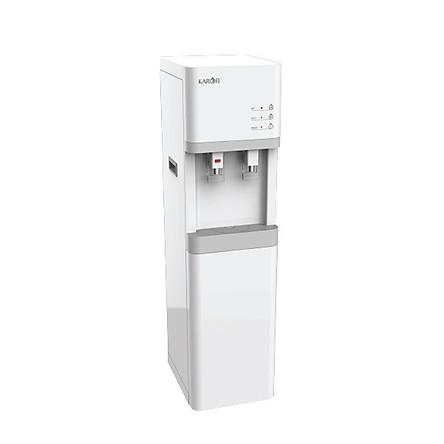 Máy lọc nước tích hợp nóng lạnh Karofi HCV200RO - hàng chính hãng