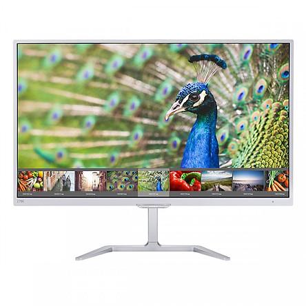 Màn Hình Philips 276E7QDSW/00 27 Inch Full HD 5MS 60Hz PLS - Hàng Chính Hãng