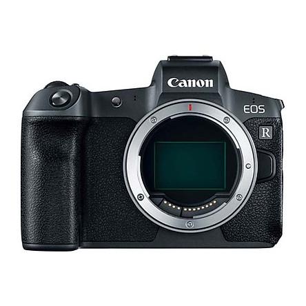 Máy Ảnh Canon EOS R Body - Hàng Chính Hãng