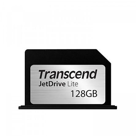 Transcend JetDrive Lite 330 128GB Storage expansion cards thẻ nhớ cho MacBook Pro (Retina)13″ - Hàng chính hãng