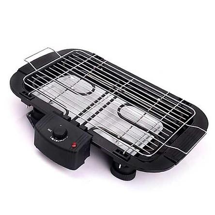 Bếp Nướng Điện Không Khói 2000W Electric BBQ Grill