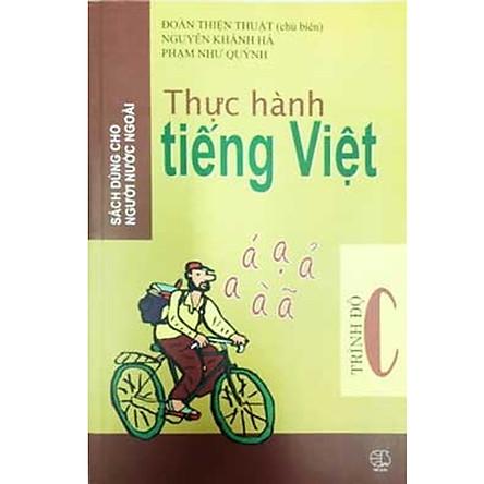 Thực hành tiếng Việt trình độ C