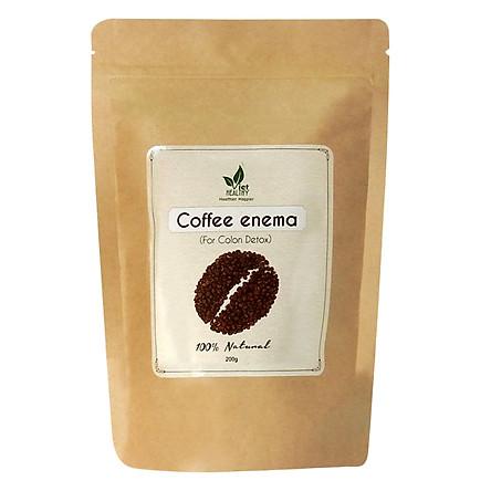 Bột cà phê nguyên chất Viet Healthy