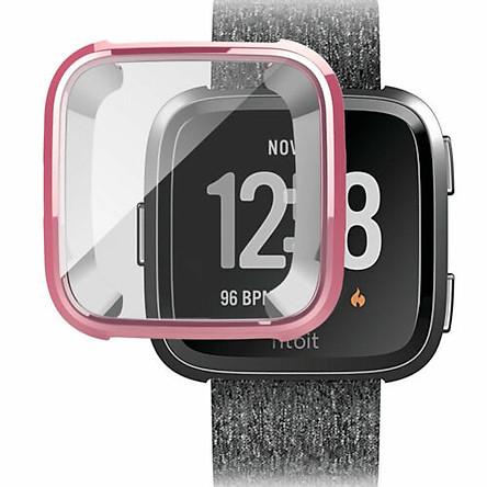 Miếng Cường Lực Bảo Vệ Mặt Kính Đồng Hồ Thông Minh Fitbit