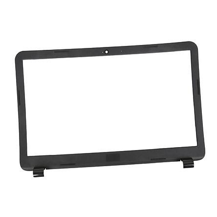 Laptop Front Bezel For  15-G000 15-G100 15-R000 15-R100 255 G3 Black
