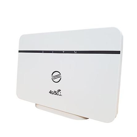 Bộ Phát Wifi 3G 4G CPE RS860 – 150Mbps – Kết nối 32 user -Hỗ Trợ 1 Cổng LAN/WAN