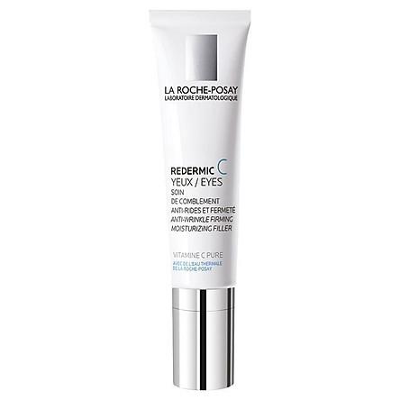 La Roche-Posay Redermic Vitamin C Anti-Ageing Eye Cream 15ml