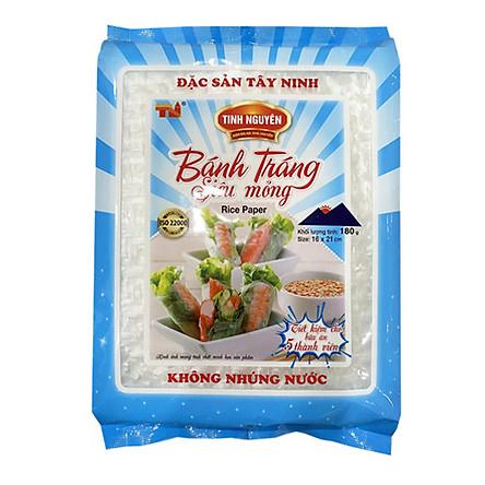 Bánh Tráng Siêu Mỏng Tây Ninh Tinh Nguyên