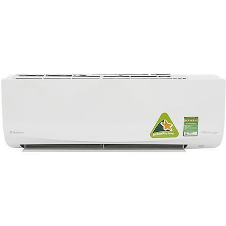 Máy Lạnh Daikin Inverter 1 HP FTKQ25SAVMV/RKQ25SAVMV