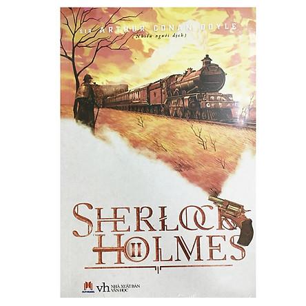 Sherlock Holmes – Tập 2
