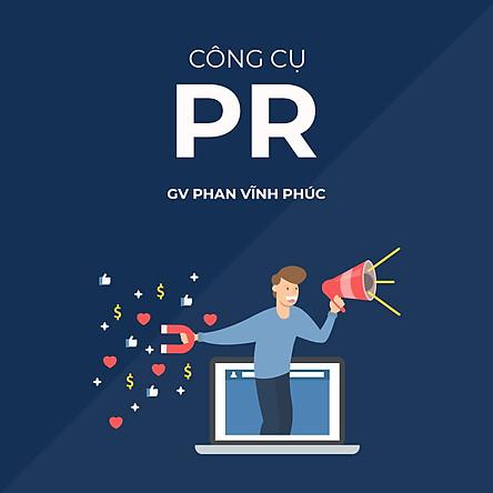 Công cụ PR