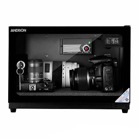 Tủ Chống Ẩm Andbon AB-21C (20 Lít) - Hàng Chính Hãng