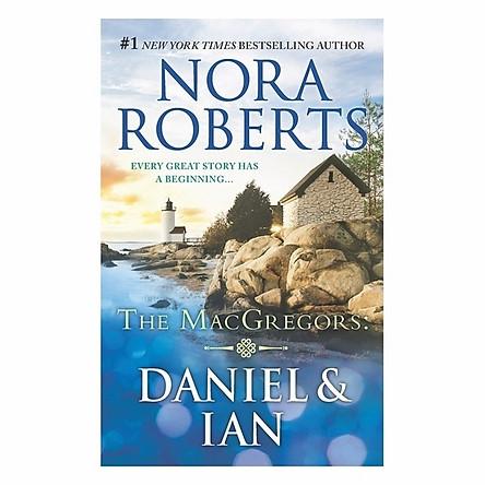 Daniel & Ian: An Anthology