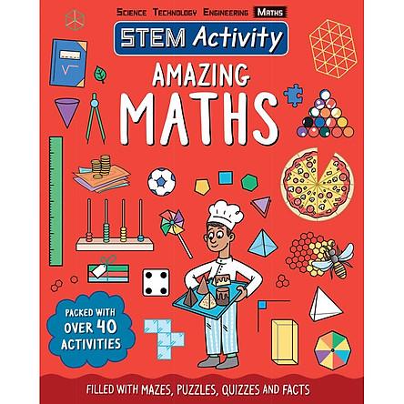 STEM Activity: Amazing Maths