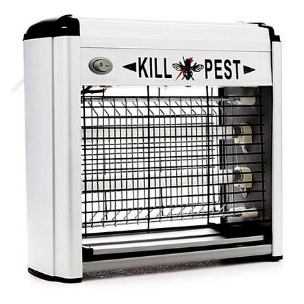 Đèn bắt muỗi và côn trùng cao cấp 12W tiết kiệm điện