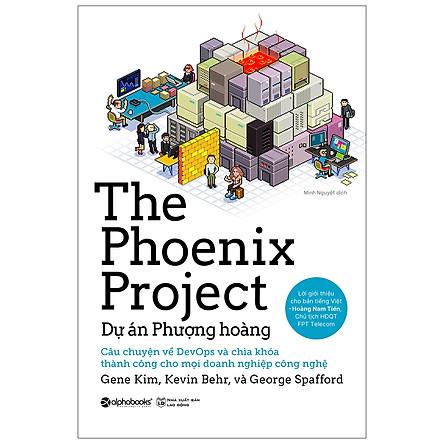Dự Án Phượng Hoàng -  The Phoenix Project