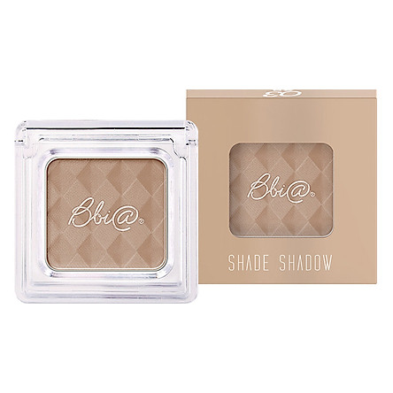 Phấn mắt Bbia Shade And Shadow 3g (10 màu)