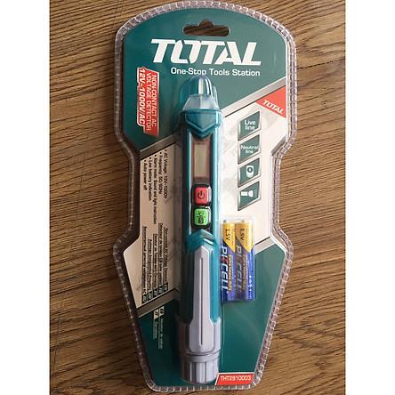 Đầu dò điện áp AC total THT2910003