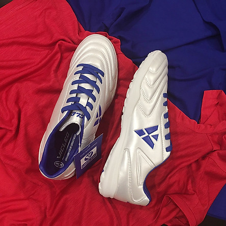 Giày đá bóng, giày sân cỏ nhân tạo Vicleo V9 dành cho nam chính hãng