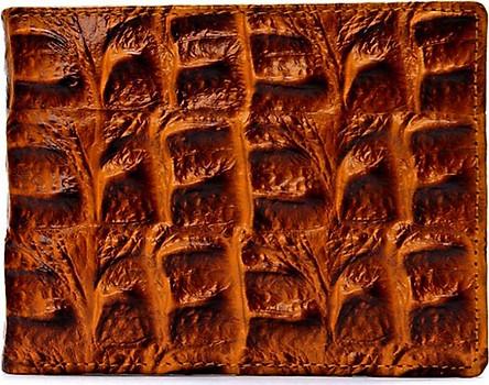 Ví nam da bò vân cá sấu lớn Huy Hoàng nhiều màu HT2116-17-18