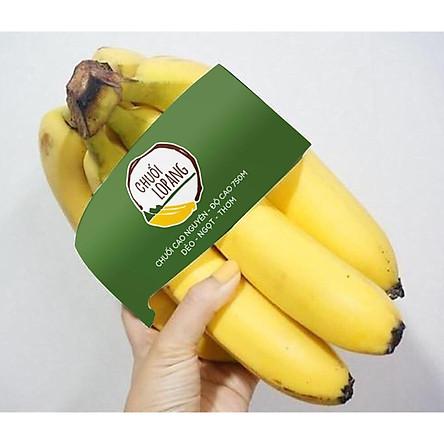 [Chỉ Giao HCM] - Big C - Chuối Lobang - 13499