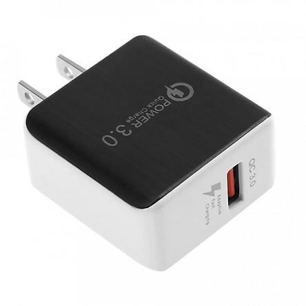 Bộ Chuyển Đổi Đầu Cắm Đa Năng Du Lịch Universal US Adapter