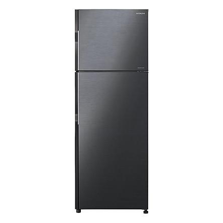 Tủ Lạnh Inverter Hitachi R-H310PGV7-BBK (260L) - Hàng Chính Hãng + Tặng Bình Đun Siêu Tốc