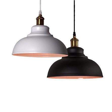 Đèn thả bàn ăn - đèn chùm - đèn treo trần LULU phong cách cổ điển
